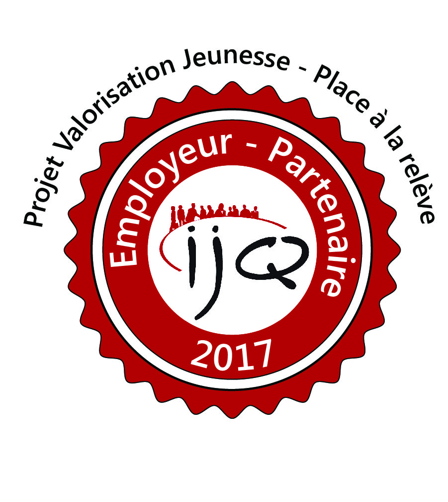 Partenaire IJQ - Intégration socioprofessionelle